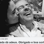 O segundo adeus de Paulo Henrique Amorim