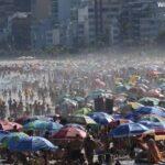 Sakamoto: por que a praia cheia choca e o ônibus lotado, não?