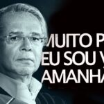 "Paulo Guedes ""morou"""