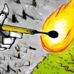 Arminha de fogo