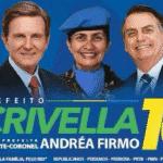 Crivellla é Bolsonaro; Bolsonaro é Crivella. E nós, somos o quê?