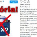 Censura à Globo: quem deve guardar sigilo é a Justiça, não a imprensa