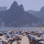 """Todos ligam para o """"barraco ostentação"""", quase ninguém para o repique do vírus no Rio"""