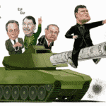 """Merval e os """"enganados de Bolsonaro"""""""