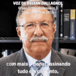 "Deltan agiu para ter ""juiz-laranja"" sucedendo Moro em Curitiba"