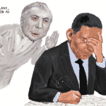 Mourão rebate Bolsonaro e quer compra da vacina chinesa