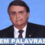 Reação de Bolsonaro amplia sua derrota com Trump