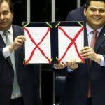 Maioria contra reeleição abre disputa na Câmara e no Senado