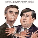 """""""Bolsarney"""" e a velha """"nova política"""""""