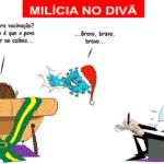 O que mais falta para entender que Bolsonaro não quer vacinas?