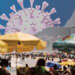 Covid: Rio de Janeiro, mas pode nos chamar de Manaus