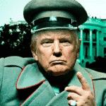 Trump banido do Twitter é só o 'putsch da cervejaria'