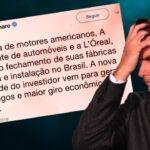 """O """"la garantía soy yo"""" de Bolsonaro"""