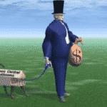 Passando a boiada no Banco Central