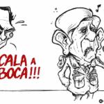 Centrão quer retirada militar para ocupar cargos no governo, diz Estadão