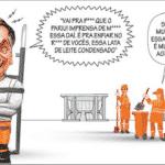 Bolsonaro reúne a direita e deixa órfãos Doria, Huck, Moro e Maia