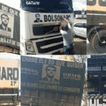 O Brasil podia parar pelo diesel, mas não pela Covid, Bolsonaro?
