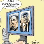 Bolsonaro ainda manda, mas já não governa