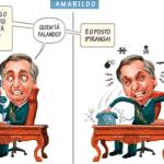 Paulo Guedes é um cadáver no governo