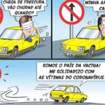 Bolsonaro está só e isso faz dele mais perigoso