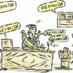 Ge-no-ci-da, por Cristina Serra