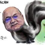 A autochicana de Fachin é um problema moral e psiquiátrico