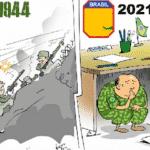 Se Bolsonaro pudesse, Queiroga seria o próximo ex-ministro
