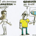 """O """"Exército"""" de Bolsonaro é o da sua milícia"""