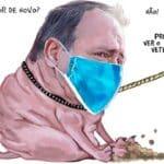 Bolsonari usa Pazuello para testar 'seu' Exército