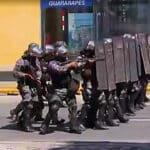 É isso o que Bolsonaro chama de 'seu' Exército