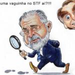 """Espera a CPI"" era a espada de Aras sobre Bolsonaro"