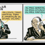 """CPI começa a revirar o 'Ricardo de Lama"""" da Saúde"""