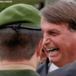 Bolsonaro quer Exército para golpe contra o voto