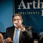 O preço de Arthur Lira subiu
