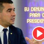 Deputado diz que avisou Bolsonaro da roubalheira na Covaxin