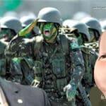 """Se o Exército deixar, Bolsonaro faz de Pazuello o """"seu"""" comandante"""