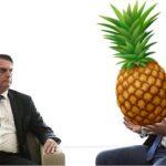 O abacaxi de Ciro Nogueira