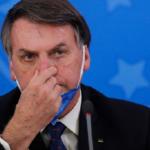 """Bolsonaro chantagista: a mídia se cala; a internet """"bomba"""""""