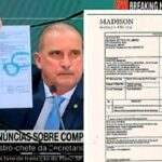 Servidor derruba mentiras de Onyx, da Precisa e de Bolsonaro