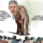Vacina com dízimo, mais coronel nos negócios, Ricardo Barros na lama...