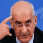 Ciro morde espaço do Governo, Ramos vira pingue-pongue